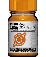 VO-102 パールビビッドオレンジ