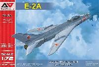 ミコヤン Ye-2A フェイスプレイト 試作戦闘機