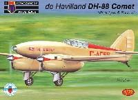 デハビラント D.H.88 コメット プロトタイプ・レース機