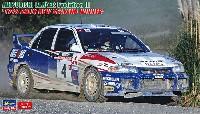 三菱 ランサー エボリューション 3 1996 ラリー ニュージーランド ウィナー