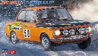 ハセガワ1/24 自動車 限定生産BMW 2002 ti 1971 スウェディッシュ ラリー
