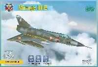 ミラージュ 3E 戦闘攻撃機