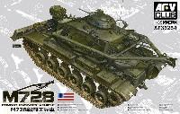 AFV CLUB1/35 AFV シリーズM728 戦闘工兵車