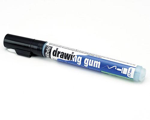 ドローイングガムマーカー 0.7mmマスキング(モデルカステンモデルカステン マテリアルNo.033101)商品画像