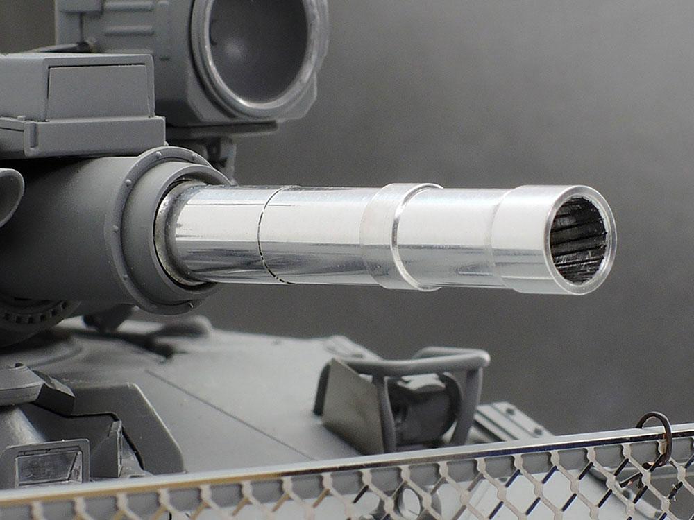 M551 シェリダン エッチングパーツ メタル砲身セットエッチング(タミヤディテールアップパーツ シリーズ (AFV)No.12687)商品画像_3
