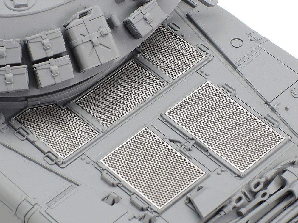 M551 シェリダン エッチングパーツ メタル砲身セットエッチング(タミヤディテールアップパーツ シリーズ (AFV)No.12687)商品画像_4
