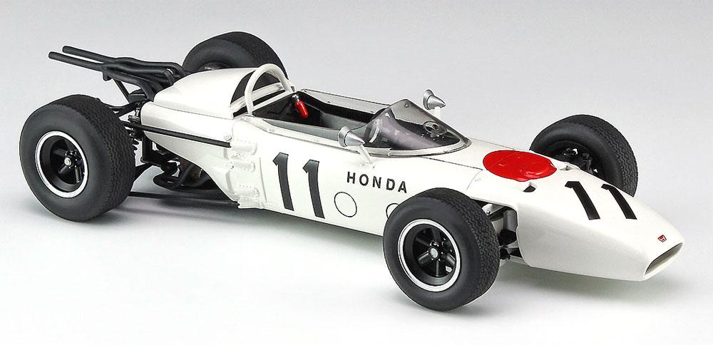ホンダ F1 RA272E '65 アメリカGPプラモデル(ハセガワ1/24 自動車 限定生産No.20391)商品画像_2