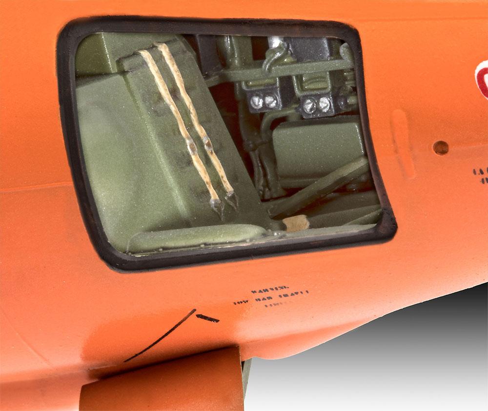 ベル X-1プラモデル(レベル1/32 AircraftNo.03888)商品画像_3