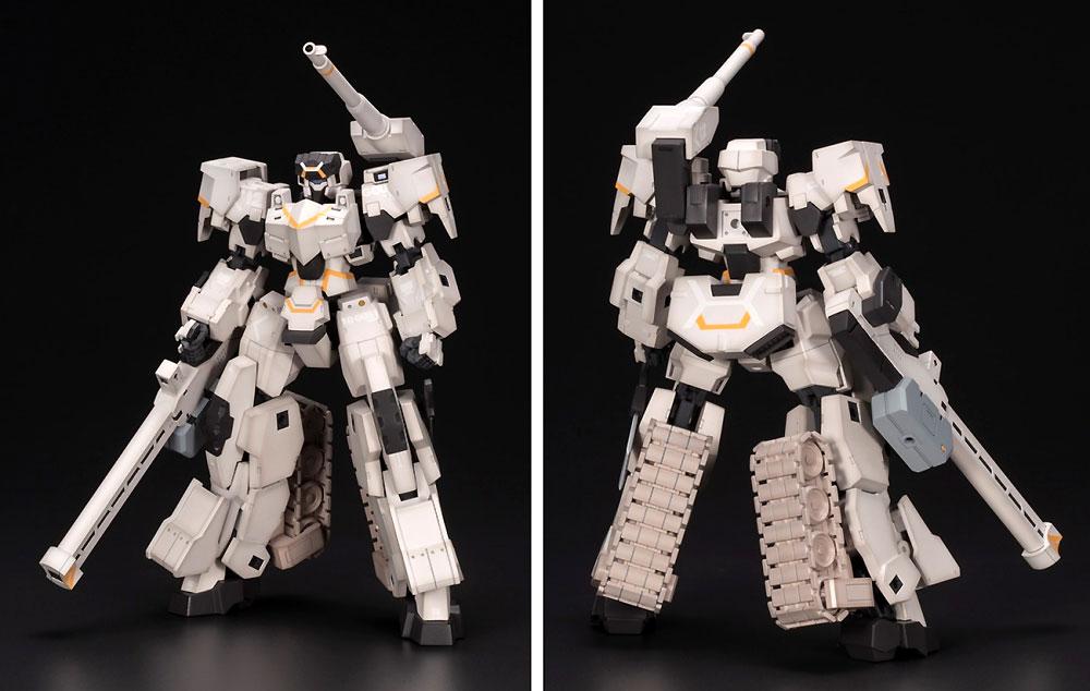 三二式一型 轟雷 改プラモデル(コトブキヤフレームアームズ (FRAME ARMS)No.#046)商品画像_1