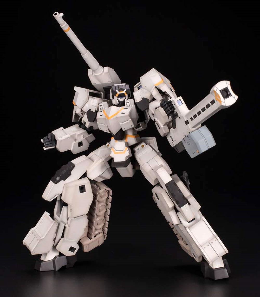 三二式一型 轟雷 改プラモデル(コトブキヤフレームアームズ (FRAME ARMS)No.#046)商品画像_2
