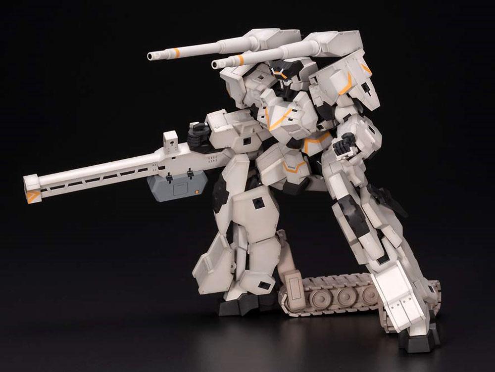 三二式一型 轟雷 改プラモデル(コトブキヤフレームアームズ (FRAME ARMS)No.#046)商品画像_3