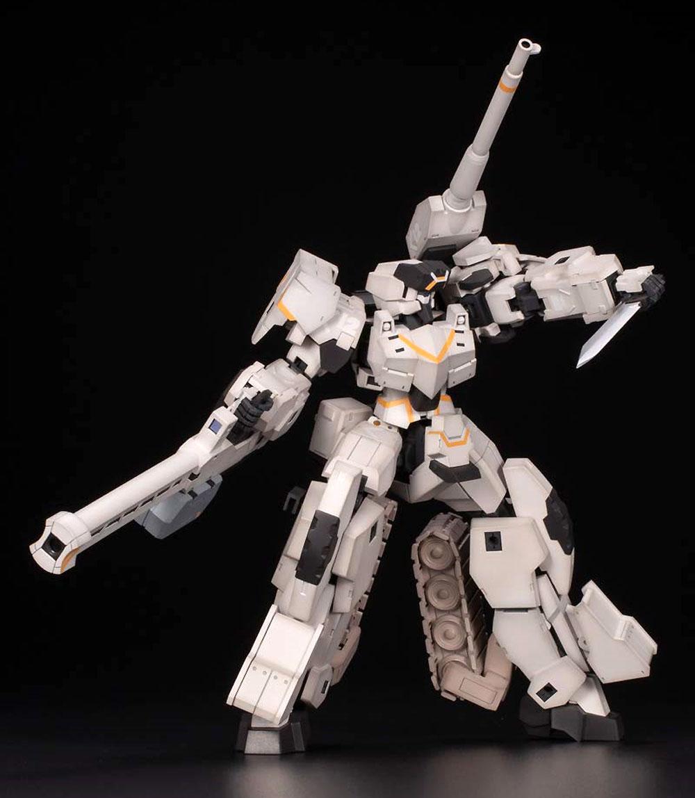 三二式一型 轟雷 改プラモデル(コトブキヤフレームアームズ (FRAME ARMS)No.#046)商品画像_4