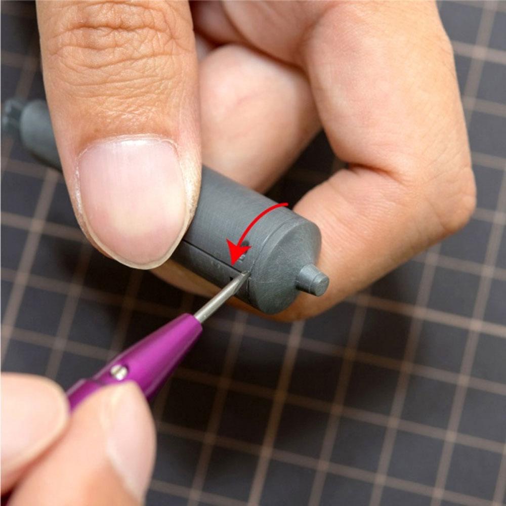 ラインスクライバー CS 0.15mmスクライバー(HIQパーツスジボリ・工作No.LSCS-015)商品画像_3