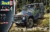 LKW 軽車両 ウルフ
