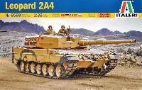 レオパルト 2A4