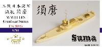 日本海軍 砲艦 須磨