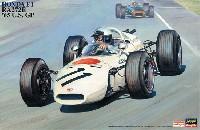 ホンダ F1 RA272E '65 アメリカGP