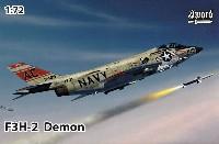 F3H-2 デーモン