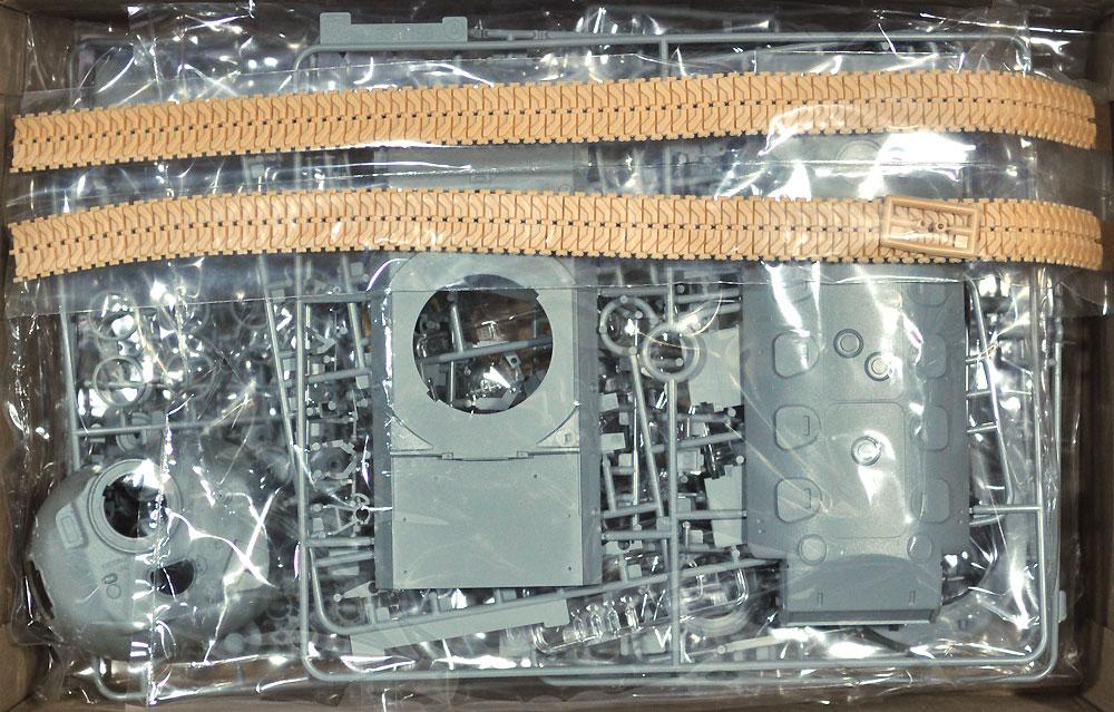IDF M60 ERA w/ドーザーブレードプラモデル(ドラゴン1/35 MIDDLE EAST WAR SERIESNo.3582)商品画像_1