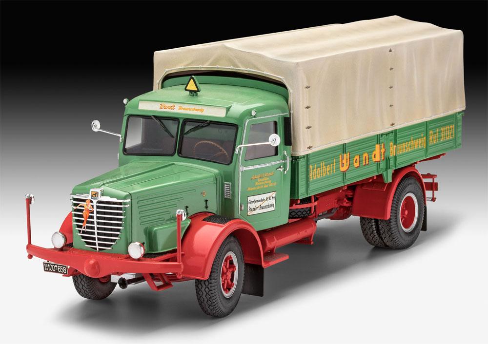 ビューシング 8000 S13プラモデル(レベルカーモデルNo.07555)商品画像_1