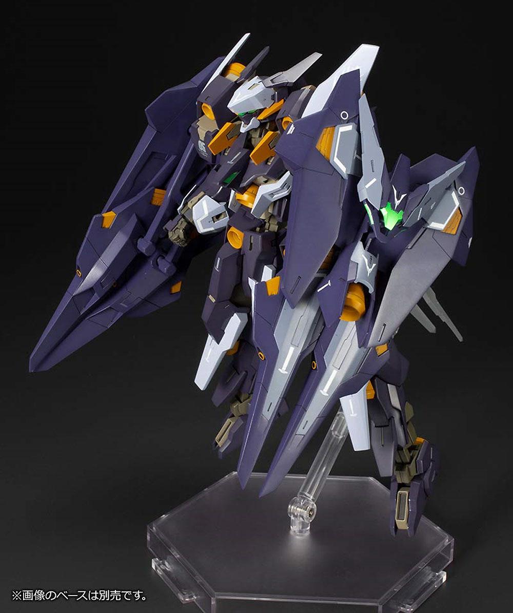 YSX-24RD/GA ゼルフィカール/GAプラモデル(コトブキヤフレームアームズ (FRAME ARMS)No.FA111)商品画像_4