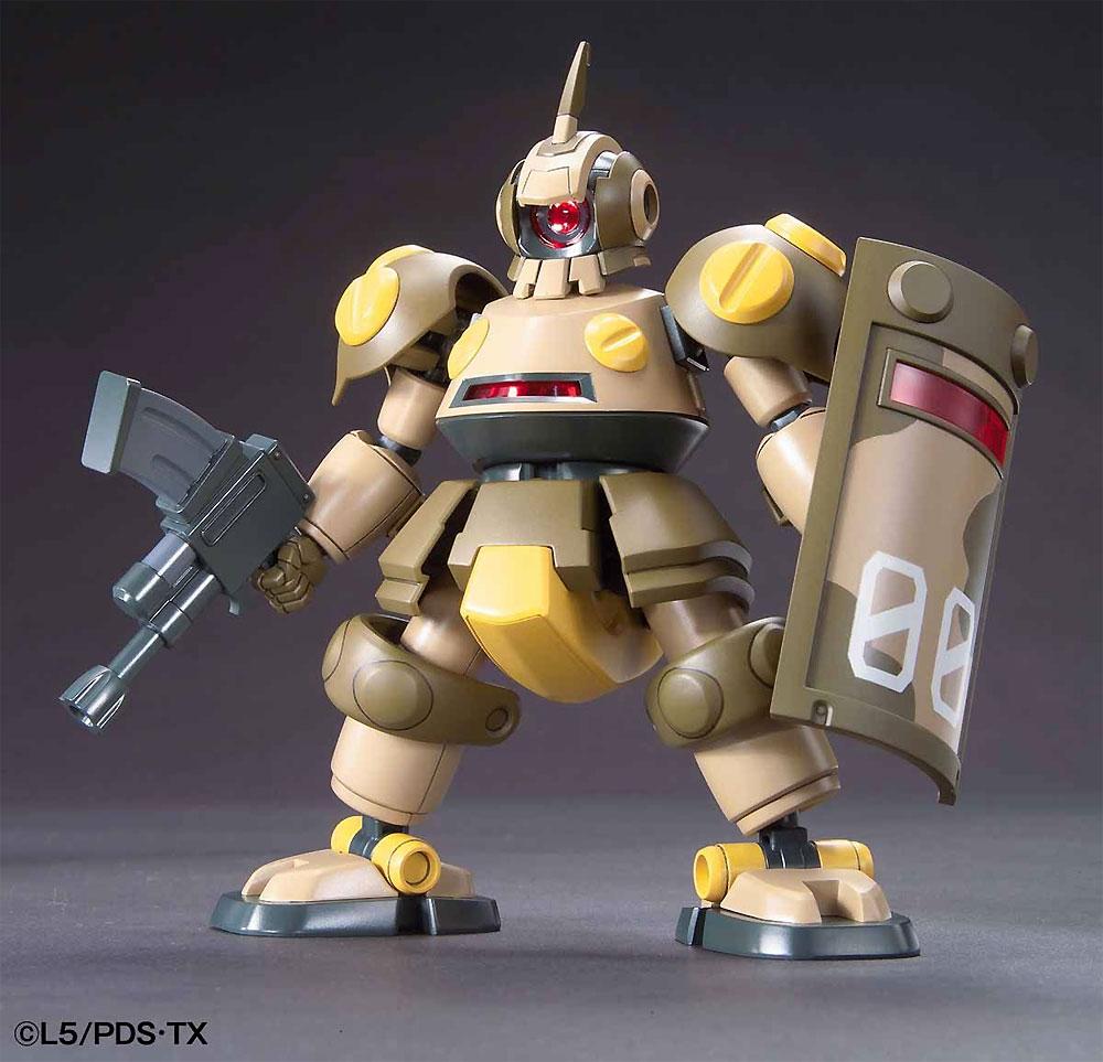 LBX デクープラモデル(バンダイダンボール戦機No.002)商品画像_3