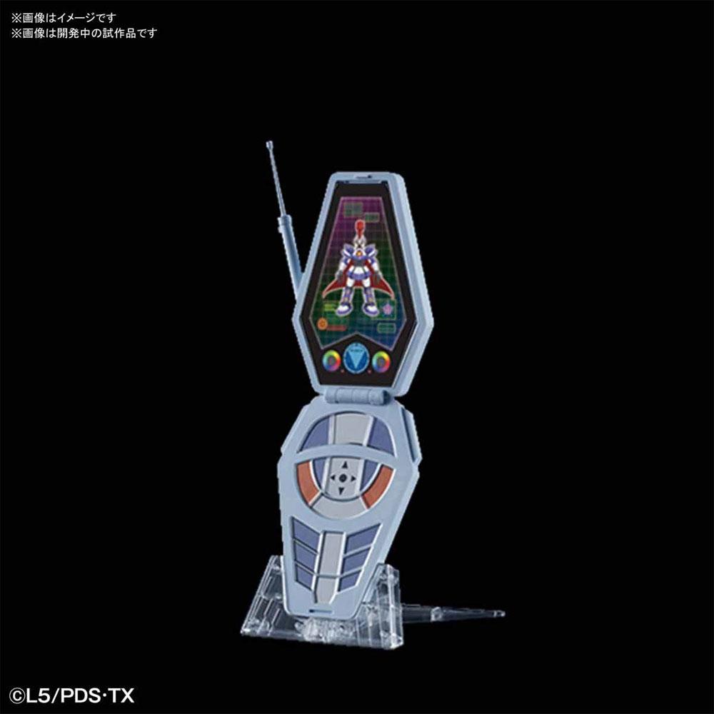 LBX CCM (山野バン)プラモデル(バンダイダンボール戦機No.2470555)商品画像_2