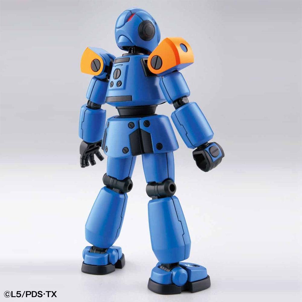 LBX AX-00プラモデル(バンダイダンボール戦機No.000)商品画像_2