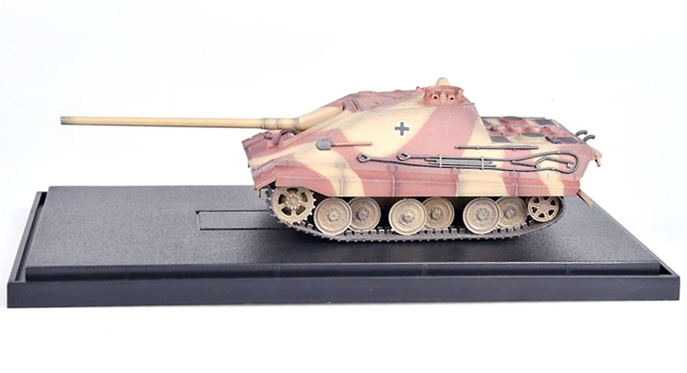 ドイツ E-50 駆逐戦車 105mm砲搭載型 1946年完成品(モデルコレクト1/72 AFV 完成品モデルNo.MODAS72132)商品画像_1