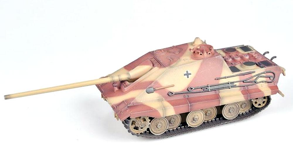 ドイツ E-50 駆逐戦車 105mm砲搭載型 1946年完成品(モデルコレクト1/72 AFV 完成品モデルNo.MODAS72132)商品画像_2