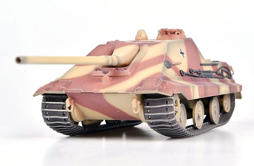 ドイツ E-50 駆逐戦車 105mm砲搭載型 1946年完成品(モデルコレクト1/72 AFV 完成品モデルNo.MODAS72132)商品画像_3