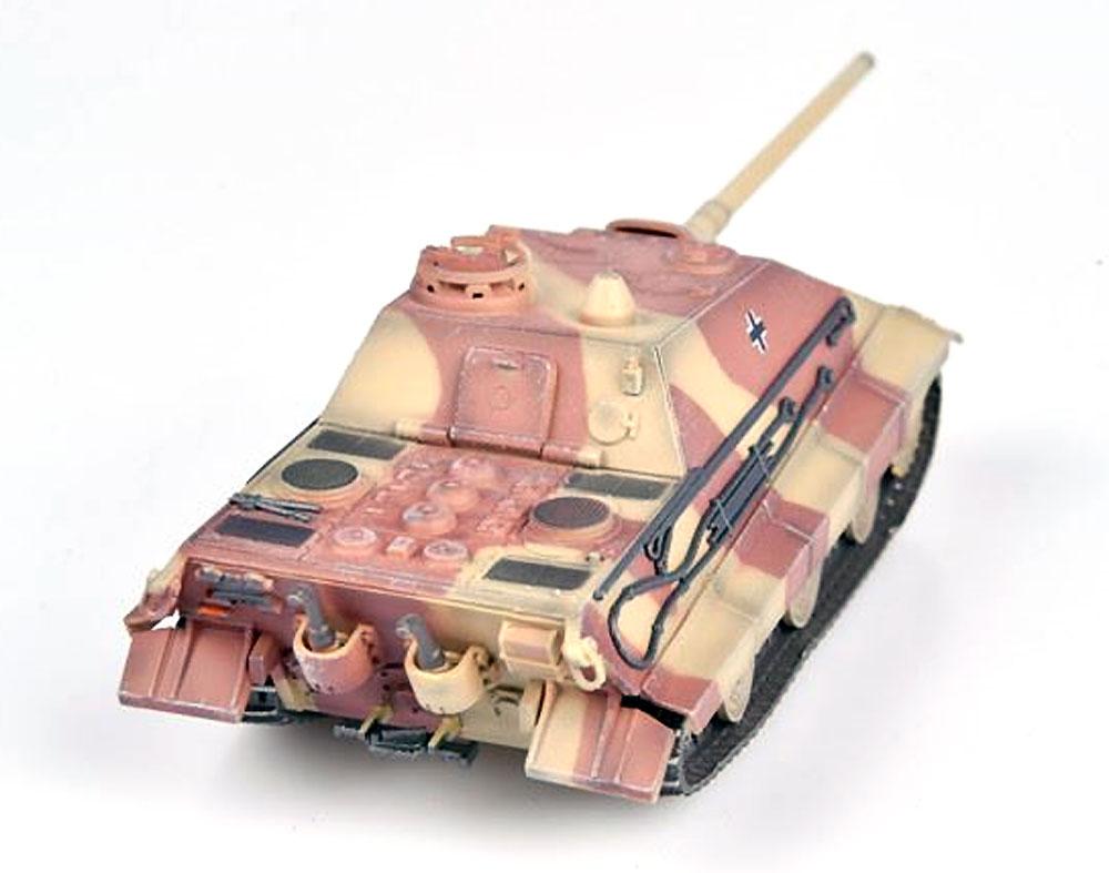 ドイツ E-50 駆逐戦車 105mm砲搭載型 1946年完成品(モデルコレクト1/72 AFV 完成品モデルNo.MODAS72132)商品画像_4