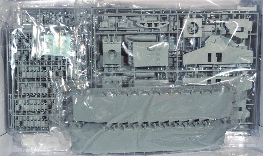 ドイツ 自走重臼砲 カール/ロキ (4 in1)プラモデル(ドラゴン1/35 '39-'45 SeriesNo.6946)商品画像_1