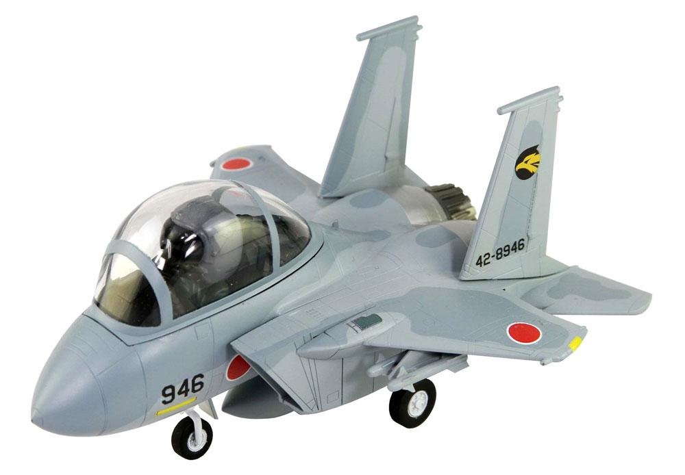 航空自衛隊 戦闘機 F-15Jプラモデル(グレートウォールホビーデフォルメプレーンNo.LDP003)商品画像_3