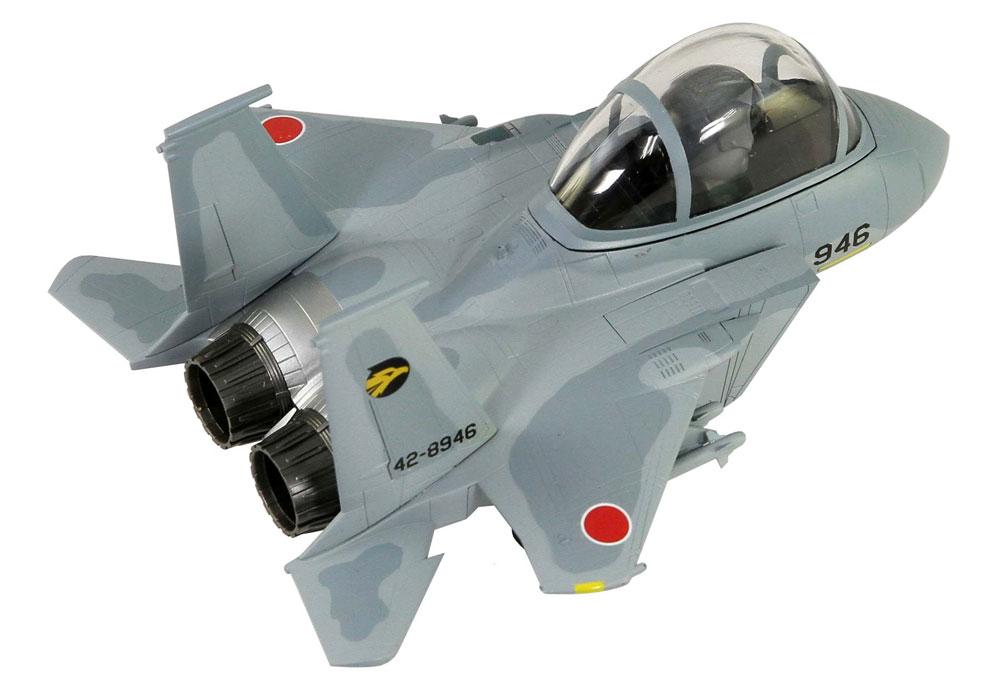 航空自衛隊 戦闘機 F-15Jプラモデル(グレートウォールホビーデフォルメプレーンNo.LDP003)商品画像_4