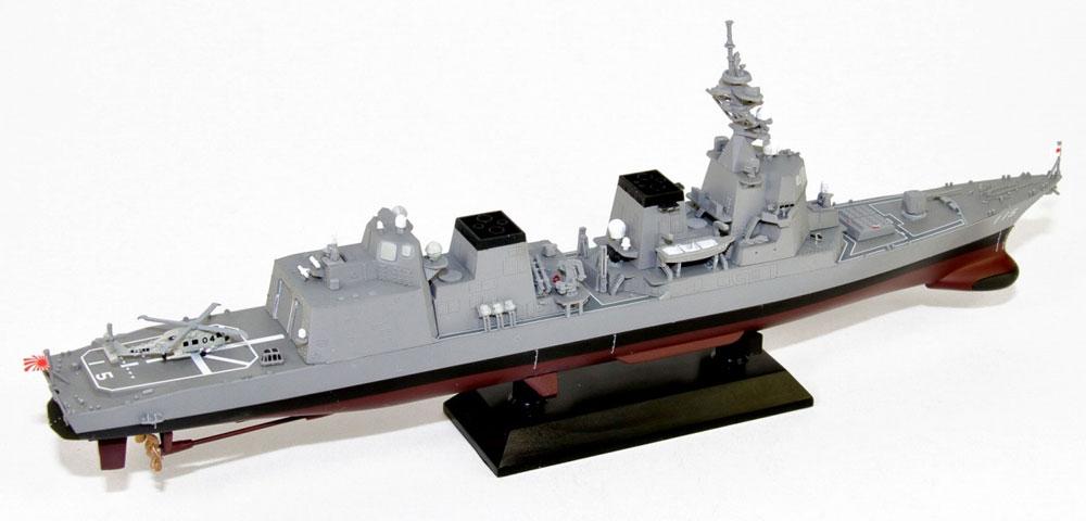 海上自衛隊 護衛艦 DD-115 あきづきプラモデル(ピットロード1/700 スカイウェーブ J シリーズNo.J084)商品画像_3