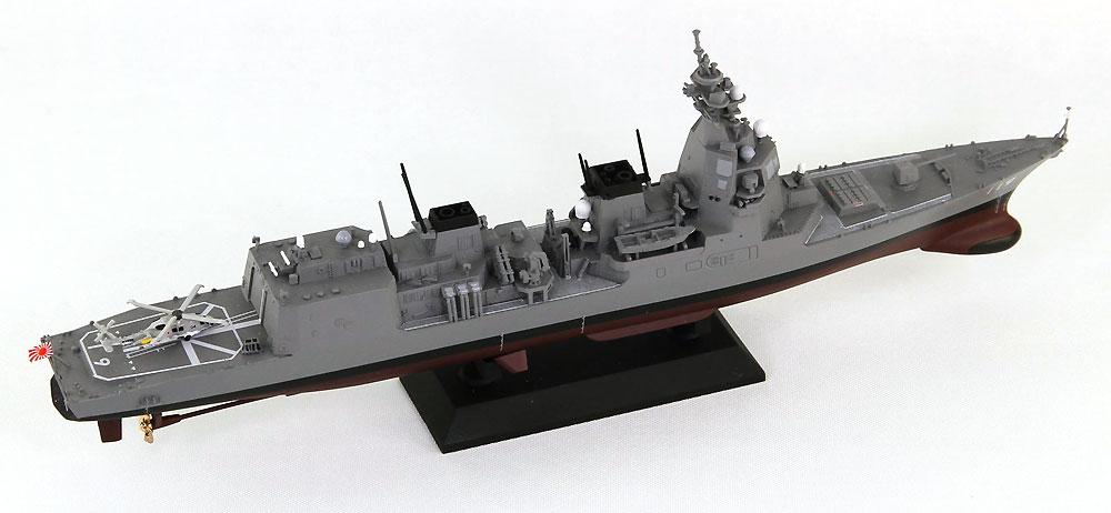 海上自衛隊 護衛艦 DD-119 あさひプラモデル(ピットロード1/700 塗装済み組み立てモデル (JP-×)No.JP014)商品画像_4