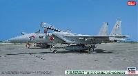 ハセガワ1/72 飛行機 限定生産F-15J イーグル ミスティックイーグル 4 204SQ パート2