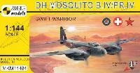 デ ハビランド モスキート B Mk.4/PR.4 スイフト ウォリアー