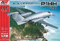 ピアッジョ セレックス P.1HH ハンマーヘッド 無人偵察機 デモンストレーター