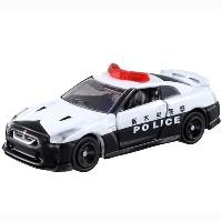 日産 GT-R パトロールカー