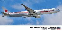 日本政府専用機 ボーイング 777-300ER