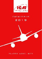 ICM 2019年度版 カタログ