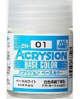 ベースホワイト (BN-01)