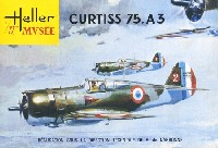 カーチス H-75 A3