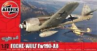 フォッケウルフ Fw190A-8