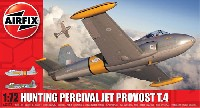 ハンティング パーシヴァル ジェット プロヴォスト T.4
