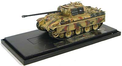 Sd.Kfz.171 パンターG 初期型 第35戦車連隊 クールラント 1944完成品(ドラゴン1/72 ドラゴンアーマーシリーズNo.60010)商品画像_2