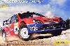 シトロエン クサラ WRC 2003
