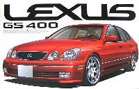 レクサス GS400 (JZS161 1998年)